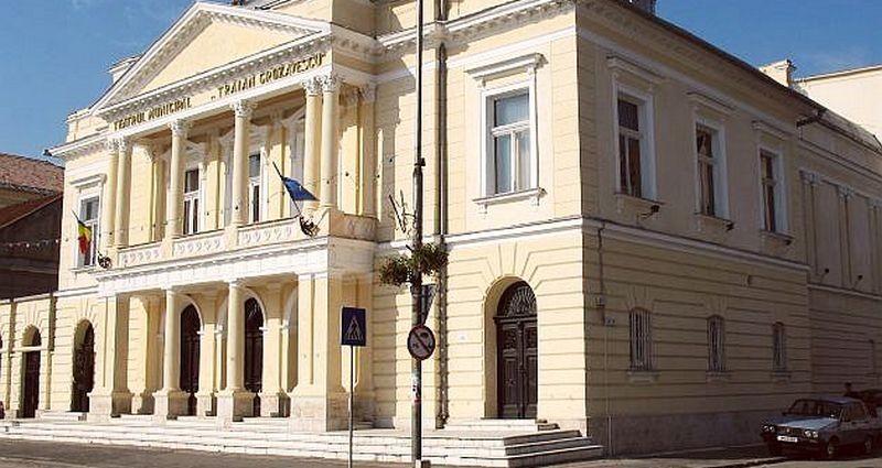 Lugoj Expres Primăria Lugoj își face Direcție pentru Cultură și Patrimoniu Local turism teatru spații expoziționale reorganizare primăria lugoj monografia Lugojului Lugoj instituții de cultură Direcție pentru Cultură și Patrimoniu Local Corul Ion Vidu ansamblul folcloric