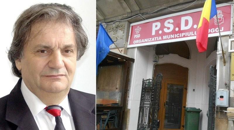 Lugoj Expres Alegeri la PSD Lugoj. Francisc Boldea candidează pentru încă un mandat de președinte PSD Lugoj președinte Francisc Boldea conferință conducere alegeri