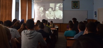 """Lugoj Expres Festivalul de Film al Elevilor de la Hasdeu, ediția a V-a proiect premiu Hasdeu film festival Colegiul Național """"Iulia Hasdeu"""" Lugoj colegiu"""