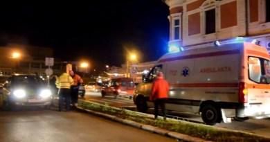 Lugoj Expres O șoferiță a accidentat un copil pe trecerea pentru pietoni vătămare corporală trecerea de pietoni șoferiță infracțiune elevă accident