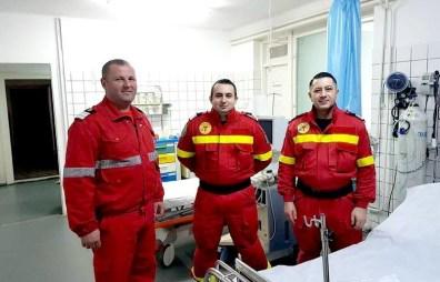 Lugoj Expres Perfecționarea personalului paramedical SMURD. Program pilot la ISU Timiș SMURD Lugoj SMURD Buziaș program pilot personalul paramedical perfecționare ISU Timiș