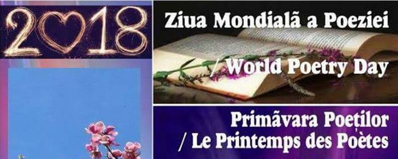 Lugoj Expres Ziua Mondială a Poeziei, sărbătorită la Casa Bredicenilor Ziua Mondială a Poeziei recital primăvara poeților poeții lugojeni Casa Bredicenilor