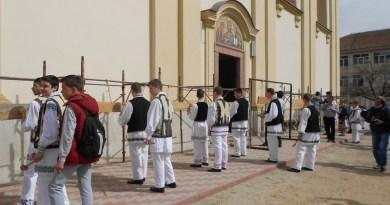 Lugoj Expres Toaca la Lugoj, ediția a IX-a toaca la Lugoj toaca Lugojana eveniment