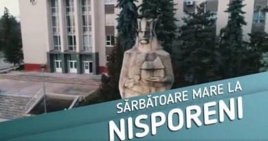 Lugoj Expres Trei consilieri din Lugoj, la aniversarea orașului Nisporeni zilele orașului vizită oficială sărbătoare Republica Moldova parteneriat Nisporeni delegație consilieri lugojeni