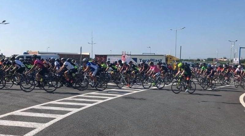 Lugoj Expres O nouă ediție reușită a Cupei Max Ausnit la ciclism pe șosea. Vezi câștigătorii cupa Max Ausnit concurs concurenți competiție ciclism câștigători