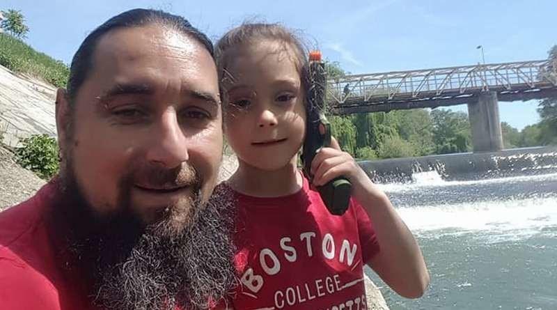 Lugoj Expres Apel umanitar! Un lugojean, tatăl unui băiețel de 5 ani, are nevoie de ajutor transplant Narcis Lucian Buleja donații apel umanitar ajutor