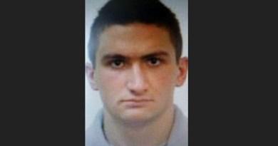 Lugoj Expres Un tânăr a dispărut de trei zile tânăr Polițiști persoană dispărută lugojean căutat Lugoj disperare dispărut dispariție