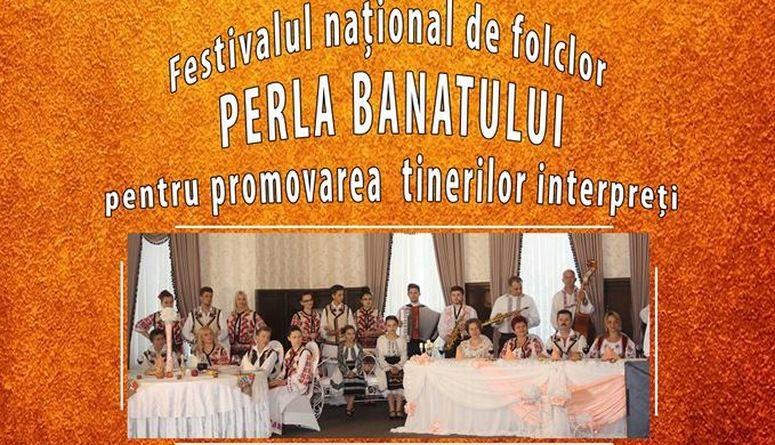 Lugoj Expres Festival național de folclor, la Știuca tineri interpreți Știuca promovare Perla Banatului folclor festival
