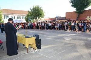 Lugoj Expres festivitate deschidere an scolar 11