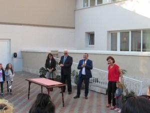 Lugoj Expres festivitate deschidere an scolar 3