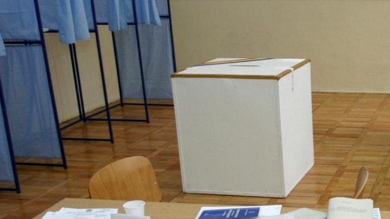 Lugoj Expres Secțiile de votare s-au închis! La Lugoj, prezență la urne de 45,55% la Europarlamentare și 40,54% la Referendum votare vot urne secții de votare referendum justiție referendum prezență Parlamentul European Lugoj europarlamentare candidați alegeri