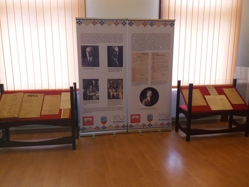 Lugoj Expres Muzeul din Lugoj sărbătorește Centenarul Marii Uniri Societatea de Științe Istorice Lugoj restituiri bănățene muzeul Lugoj muzeu lansare de carte expoziție Centenarul Unirii centenarul Marii Uniri bază de lansare Banatul și Marea Unire Bănățeni la Alba Iulia aniversare