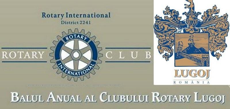 Lugoj Expres Balul anual al Clubului Rotary Lugoj spitalul Lugoj Rotary Lugoj Rotary Lugoj bal caritabil bal aparatură medicală