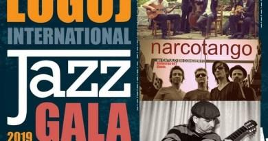 """Lugoj Expres Jazz internațional, la Lugoj: muzicieni argentinieni nominalizați la Latin Grammy Awards și cea mai titrată trupă europeană de gypssy jazz Școala Gimnazială """"Filaret Barbu"""" Narcotango Mariano Castro Lugoj Latin Grammy Awards jazz Lugoj jazz gypsy jazz gală jazz Lugoj gală internațională de jazz gală de jazz English Pub – Colțul de Cultură concert Casa de Cultură a Municipiului Lugoj Carlos Libedinsky Canarro Adrian Sidoreanu"""