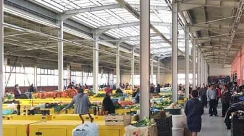 Lugoj Expres Se redeschid piețele, la sfârșitul acestei săptămâni se redeschid piețele producători piețe agroalimentare piețe cumpărături