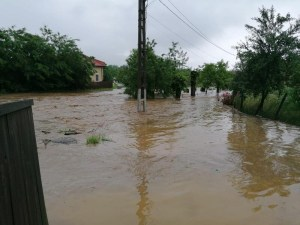 Lugoj Expres inundatii 4