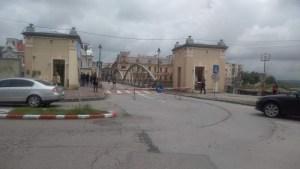 Lugoj Expres inundatii Lugoj Pod de Fier 8