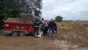 Lugoj Expres pompierii 2