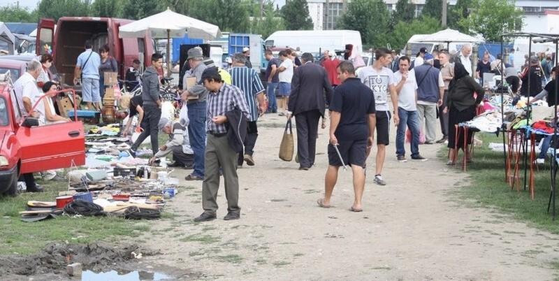 Lugoj Expres Piața de vechituri din Lugoj rămâne închisă talcioc situație epidemiologică primăria lugoj Piața Obor piața Lugoj piața de vechituri Lugoj COVID 19 cazuri activitate suspendată