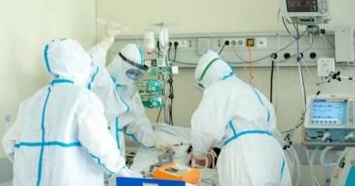 Lugoj Expres Crește numărul persoanelor confirmate cu COVID-19, în focarul de la Făget Timiș SARS-COV-2 persoane internate noi cazuri izolare focare active focar Făget COVID 19 coronavirus carantină