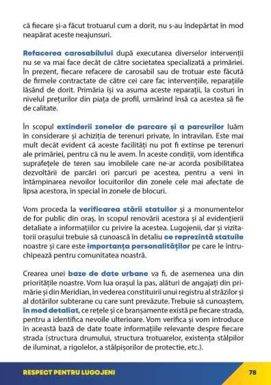 Lugoj Expres Programul Echipei PNL cu privire la gestionarea domeniului public, parcurilor și spațiilor verzi din Lugoj (P) spații verzi program PNL parcuri lugojeni Lugoj echipa PNL domeniul public campanie alegeri locale Lugoj alegeri locale alegeri