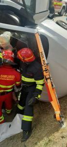 Lugoj Expres accident Hezerisului 3