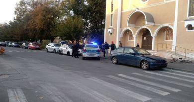 Lugoj Expres Șicanare în trafic, urmată de o tamponare trafic tamponare șicanare Lugoj șicanare șcanare în trafic Lugoj ceartă