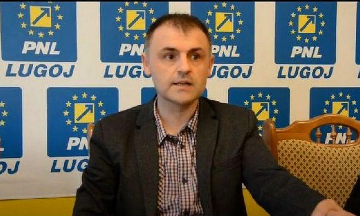 Lugoj Expres PNL are și viceprimar, la Lugoj viceprimar Lugoj viceprimar PNL Lugoj PNL majoritate Lugoj Consiliul Local Lugoj Claudiu Buciu Bogdan Blidariu