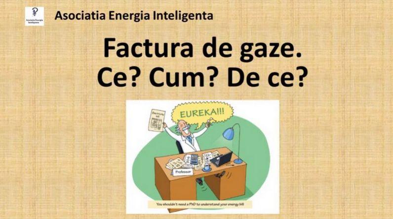 """Lugoj Expres Campania """"Preț corect la gaze și energie"""" pre' corect gaze factura energie consumatori casnici campanie Asocia'ia Energie Inteligent["""