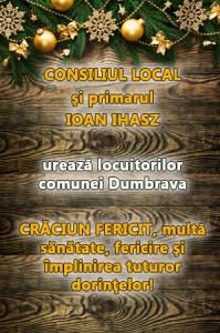 Lugoj Expres 4 Primaria Dumbrava