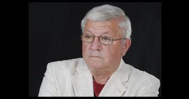 Lugoj Expres A murit jurnalistul și scriitorul Mircea Anghel scriitor presa lugojeană în doliu presa lugojeană Mircea Anghel jurnalistul Mircea Anghel jurnalist doliu