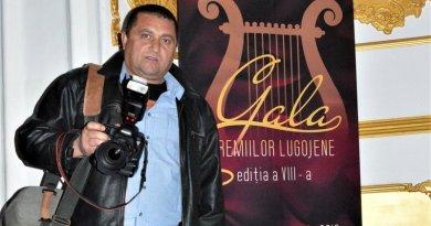 Lugoj Expres Casian Mărgineanțu a plecat să facă fotoreportaje printre îngeri presa lugojeană Lugoj fotoreporter fotoreportaje fotografie doliu Casian Mărgineanțu artă fotografică