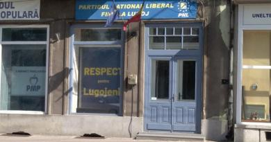 Lugoj Expres Alegeri interne la PNL Lugoj, până în 15 iulie PNL Lugoj PNL organizații locale congresul PNL Claudiu Buciu alegeri PNL Lugoj alegeri PNL alegeri