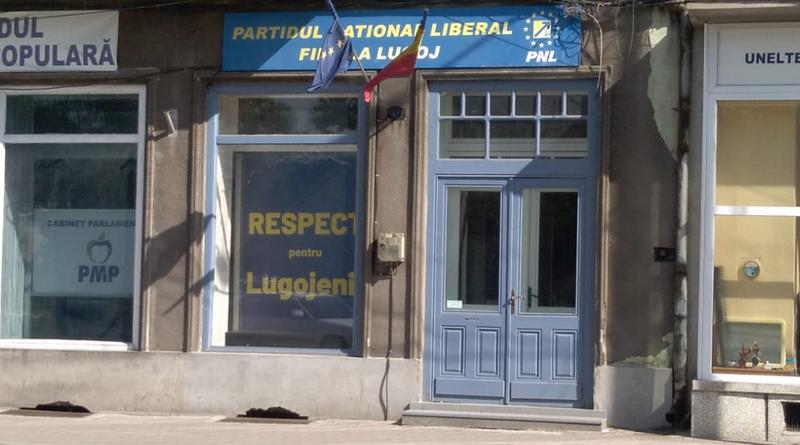 Lugoj Expres Adunare generală de alegeri, la PNL Lugoj ședință de alegeri PNL Timiș PNL Lugoj PNL cvorum alegeri adunare generală