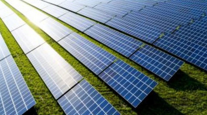 Lugoj Expres Proiecte lugojene: parc fotovoltaic, cu fonduri europene proiecte lugojene parc fotovoltaic Lugoj fonduri europene energie regenerabilă