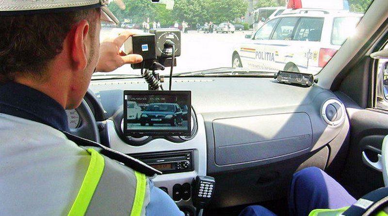 Lugoj Expres Șoferiță vitezomană! Circula cu 150 km/h, pe o stradă din Lugoj viteza de deplasare șoferiță vitezomană radar norme rutiere Lugoj cauze generatoare de accidente amendă 150 km/h