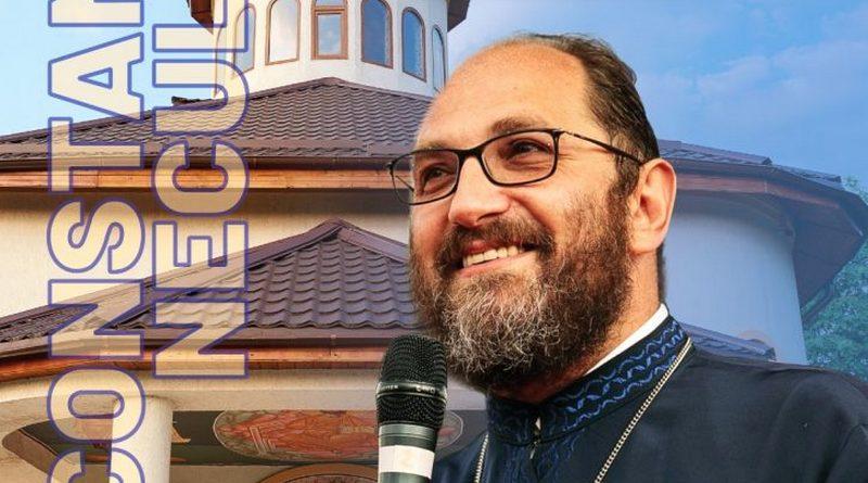 Lugoj Expres Preotul Constantin Necula va susține o conferință la Biserica din Dealul Viilor - Lugoj preotul Constantin Necula moment artistic Lugoj eveniment Constantin Necula conferință Biserica Sfântul