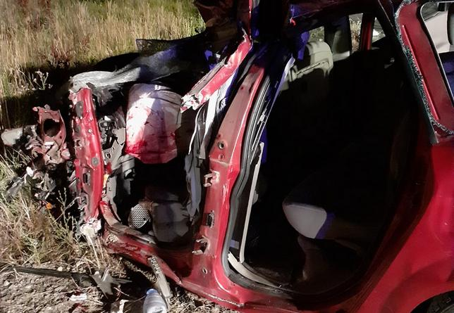 Lugoj Expres Un lugojean, implicat într-un teribil accident, pe DN 79 rănite grav persoane decedate Lugoj impact DN 79 deces Covăsânț conducător auto cercetări barbat din Lugoj accident teribil accident rutier grav