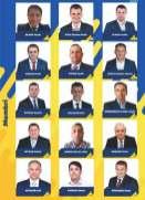Lugoj Expres Lugojul nu are reprezentanți în noua conducere a PNL Timiș! Primarul din Făget e vicepreședinte Vasile Bejera Știuca reprezentanți primarul Marcel Avram președinte PNL Timiș PNL Lugoj PNL Făget Marcel Avram Lugoj Făget Claudiu uciu Biroul Politic Județean Alin Nica alegeri