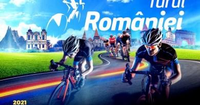 Lugoj Expres Turul Ciclist al României 2021 va trece și prin centrul Lugojului Turul României la ciclism Turul României traseu Timișoara monumente istorice Mica Buclă Lugoj Federația Română de Ciclism eveniment ciclist cicliști ciclism Lugoj ciclism