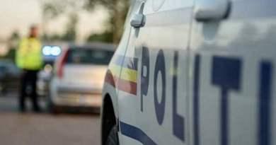 Lugoj Expres Urmărire, pe autostrada A1 urmărire șofer Recaș polițiștii din Recaș permis suspendat Făget dosar penal autostrada A1