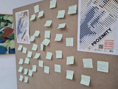 """Lugoj Expres Dezbatere publică, în cadrul campaniei """"Noi revitalizăm orașul"""" UrbanizeHub Primăria Municipiului Lugoj Planul de Urbanism General al Lugojulu opinii Noi revitalizăm orașul dezvoltare urbană dezbatere publică chestionar"""