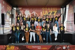 Lugoj Expres orasul Jazz 12