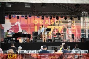 Lugoj Expres orasul Jazz 6