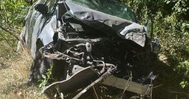 Lugoj Expres Accident mortal pe drumul care leagă Lugojul de Reșița Victor Vlad Delamarina șofer decedat Reșița Lugoj DN 58A coliziune frontală accident mortal accident grav