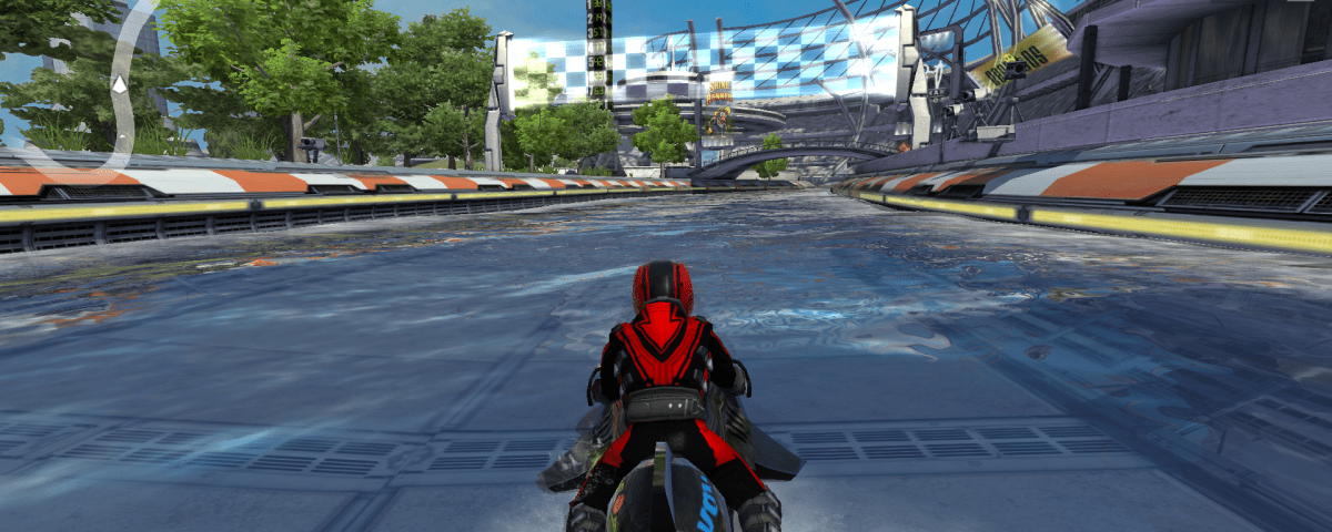 Riptide GP2 en Windows
