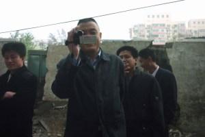 轉載:董繼勤控告土匪警察杜新華(圖組)   盧海玲的博客