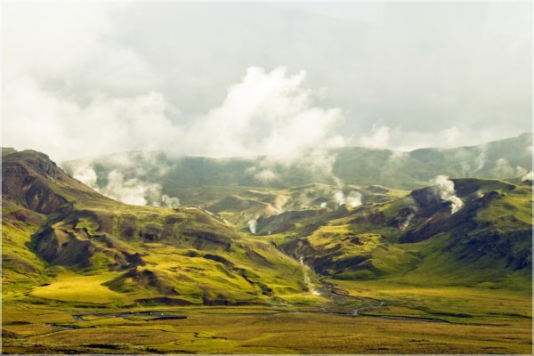 iceland land of glaciers