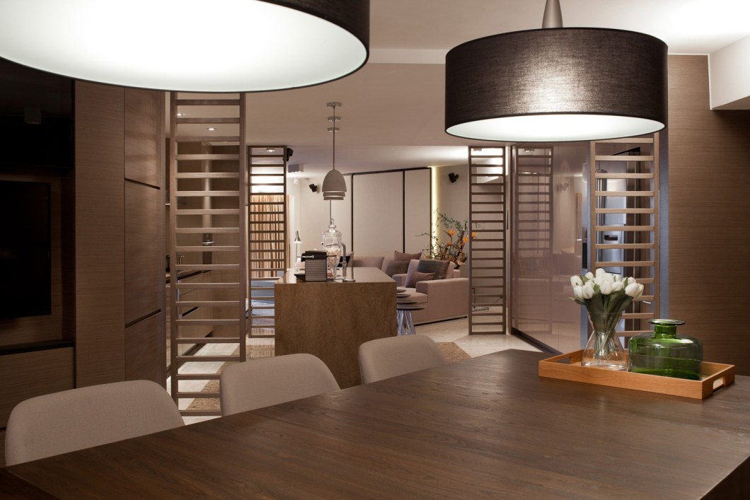Hong Kong Interior Design Companies: kitchen design companies hong kong