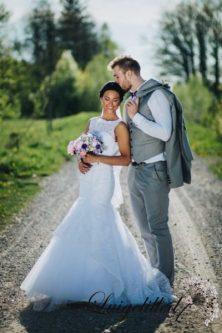 Noorpaar, pruudikimp, pulmad